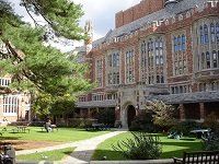 Yale College & University